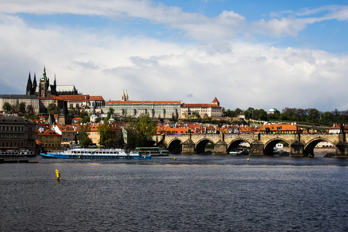 prague photographie