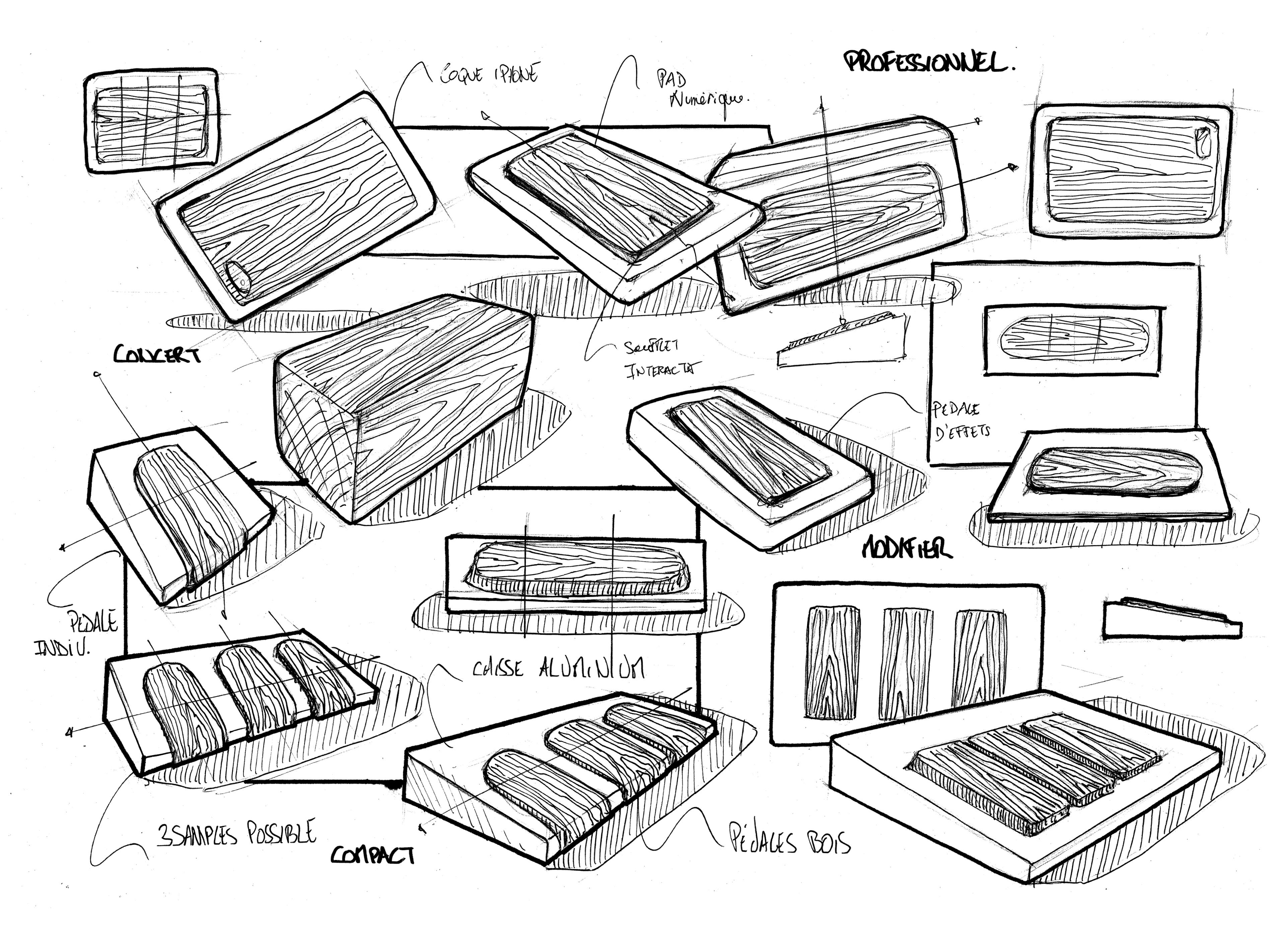 sketch greenwall